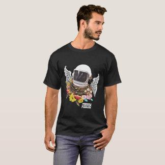 Flores para Armstrong Camiseta