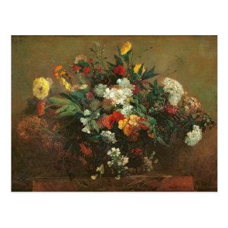 Flores Postal