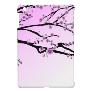 Flores rosadas de la flor de cerezo