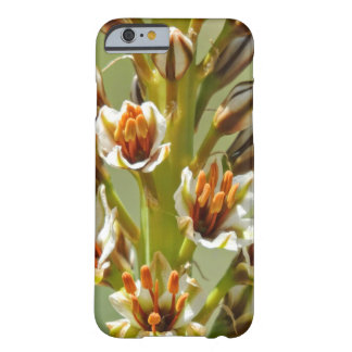 Flores salvajes funda barely there iPhone 6