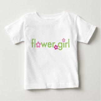 Florista - camiseta infantil