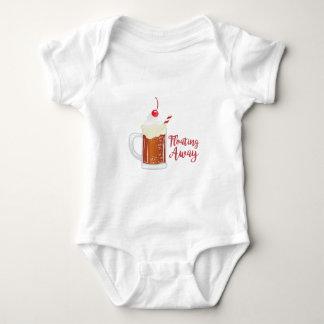 Flotación lejos body para bebé
