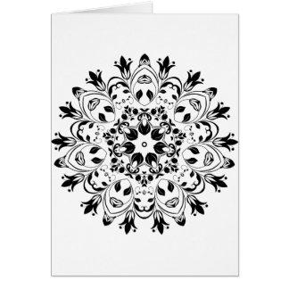 Flourishing-Floral-Design-800px Tarjeta De Felicitación