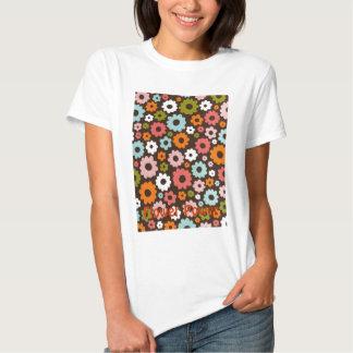 ¡Flower power!!! Camisas