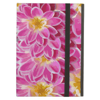 flower power funda para iPad air