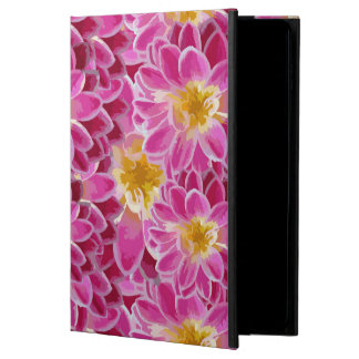 flower power funda para iPad air 2