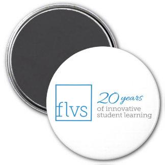 FLVS 20 años de imán