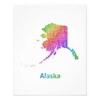 Flyer Alaska