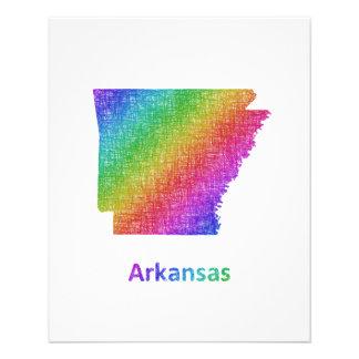 Flyer Arkansas