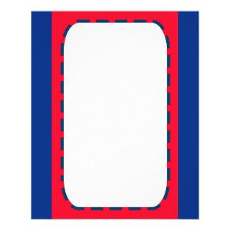 Flyer Habilidad diy del diseño del uso de la plantilla