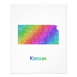 Flyer Kansas