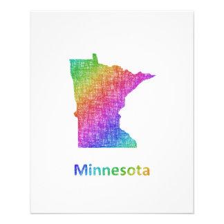 Flyer Minnesota