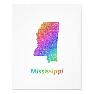 Flyer Mississippi