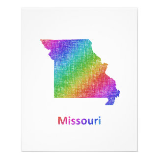 Flyer Missouri