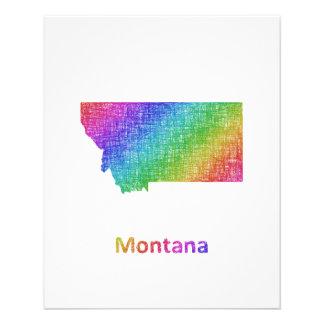 Flyer Montana