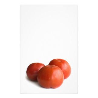 Flyer Tomate maduro