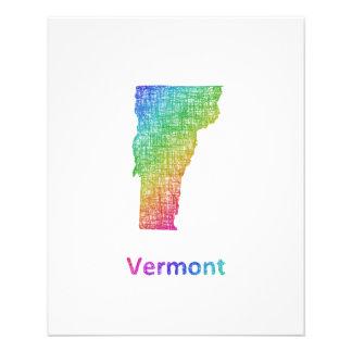 Flyer Vermont