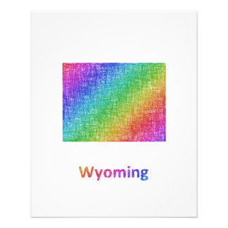 Flyer Wyoming