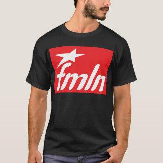 fmln El Salvador Camiseta