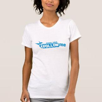 ¡FollowMe! Camisetas