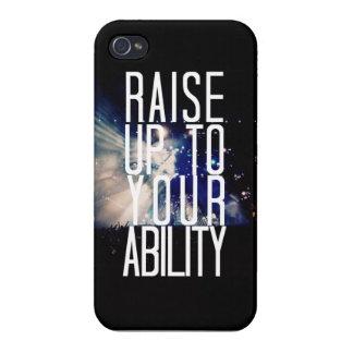 Fomente el caso del iPhone 4/4s de la gente iPhone 4 Cárcasas