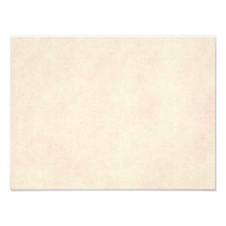 Fondo amarillo claro del papel de pergamino del fotografias