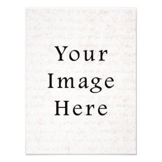 Fondo antiguo del papel de pergamino de la escritu fotografia