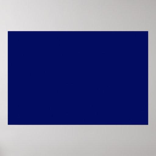 Fondo azul marino impresiones