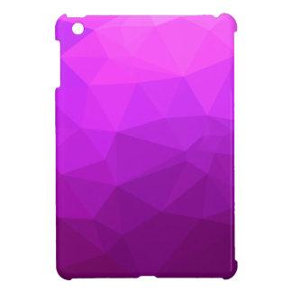Fondo bajo abstracto púrpura bizantino del