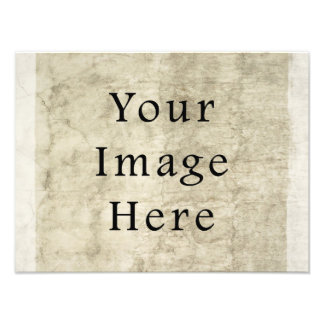 Fondo beige del papel de pergamino del yeso del vi fotografias