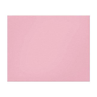 Fondo color de rosa antiguo polvoriento rosado impresion de lienzo