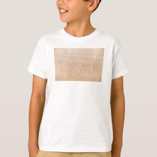 Fondo de madera camiseta
