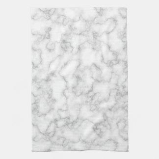 Pa os de cocina fondo blanco for Marmol gris veteado