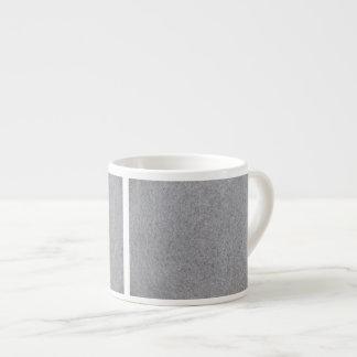 Fondo de pizarra taza de espresso