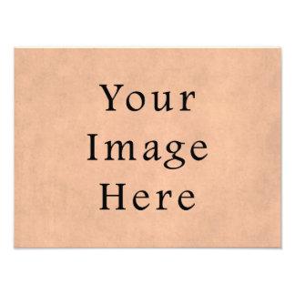 Fondo del papel de pergamino del rosa del ante del fotografía