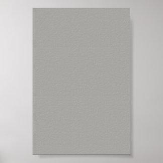 Fondo gris en colores pastel ligero en un poster