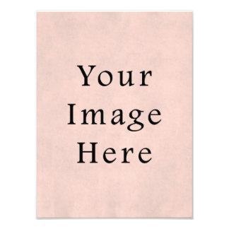 Fondo ligero del papel de pergamino del rosa color fotografias