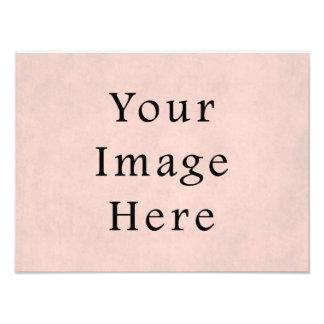 Fondo ligero del papel de pergamino del rosa color fotografia