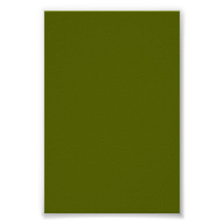 Fondo oscuro de verde verde oliva en un poster