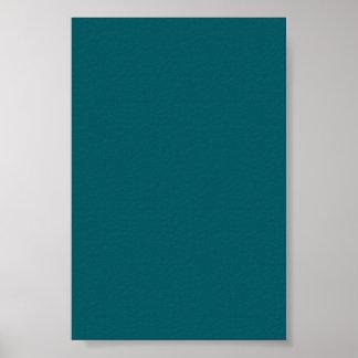 Fondo oscuro del verde del trullo en un poster
