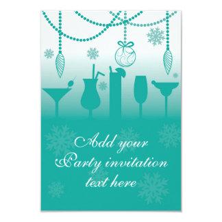 Fondo para la invitación de la fiesta de Navidad