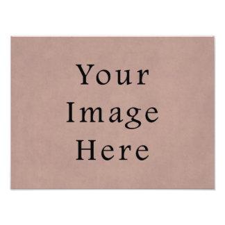 Fondo púrpura de papel de pergamino del melocotón  fotografía