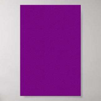 Fondo púrpura del ciruelo oscuro en un poster