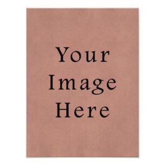 Fondo rosado del papel de pergamino del melocotón cojinete