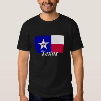 Fonolocalizador de bocinas grandes de Tejas el Camisetas