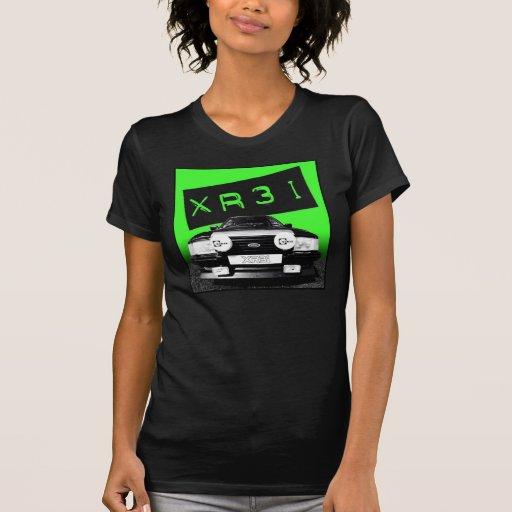 Ford Escort XR3i Camiseta