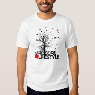 """Forma de vida incondicional "" Camisas"
