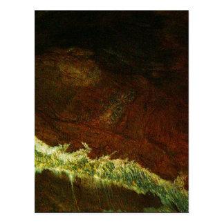 Formación PICT0093A de la cueva de Estrella del la Postal