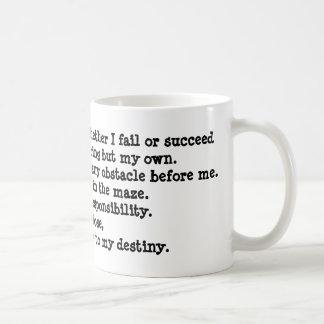 Formaré mi taza futura
