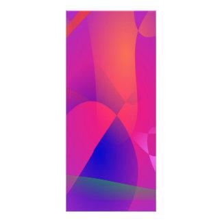 Formas abstractas libres lonas personalizadas